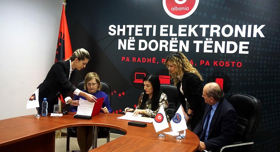 e-Albania, qytetarët më pak dokumente në letër para noterëve