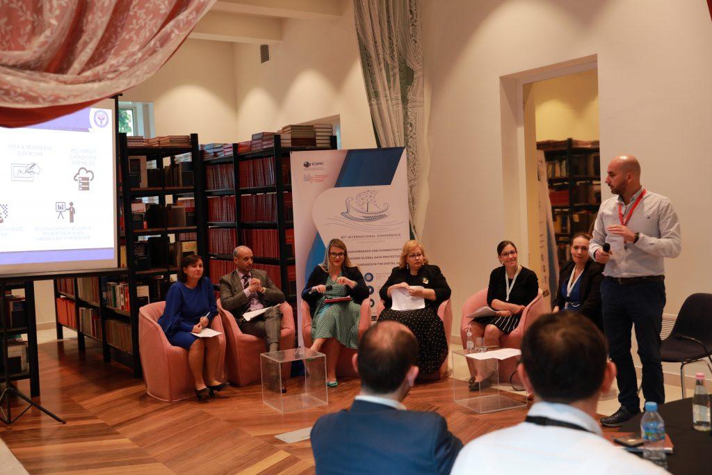 AKSHI dhe e-Albania, promotorë të mbrojtjes së të dhënave
