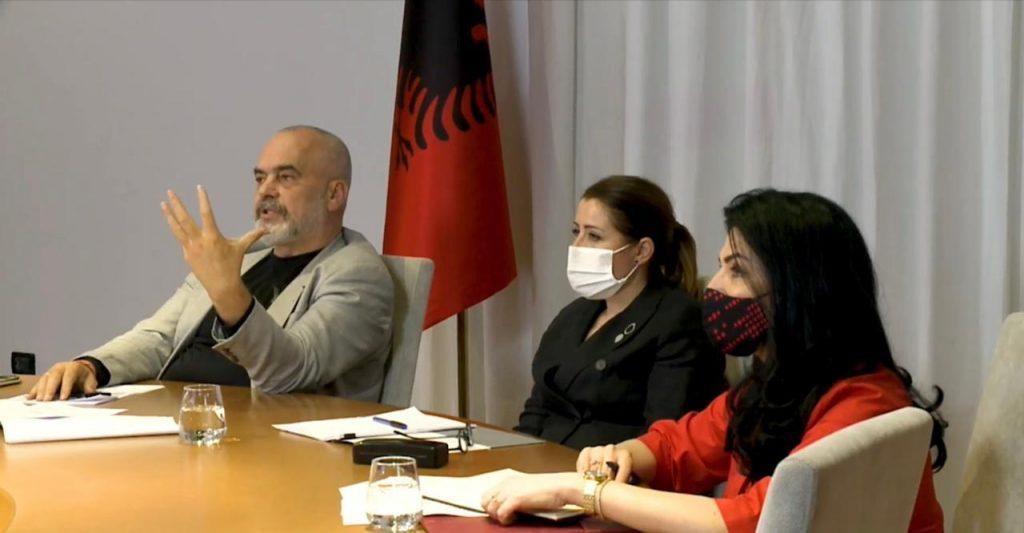 Shqipëria digjitale afron ekselentë dhe ekspertë nga jashtë kufijve, Karçanaj: Kontribut kyç